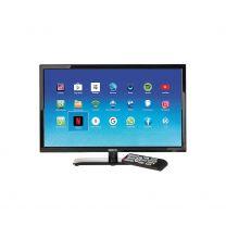 """Teleco TEK 24DS DLED TV24"""" SMART,DVB-S2/T2,DVD,9-32V,HEVC,M7"""